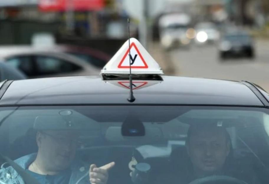С апреля вводятся новые тесты для получения водительских прав